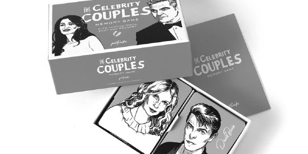 The Celebrity Couples